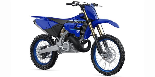 2021 Yamaha YZ 250X at Youngblood RV & Powersports Springfield Missouri - Ozark MO