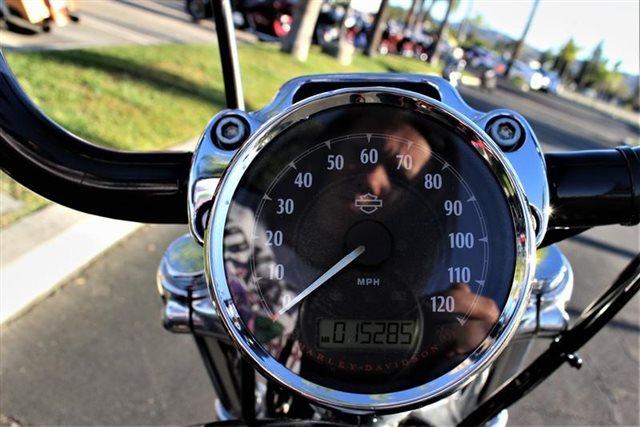 2016 Harley-Davidson Sportster 1200 Custom at Quaid Harley-Davidson, Loma Linda, CA 92354
