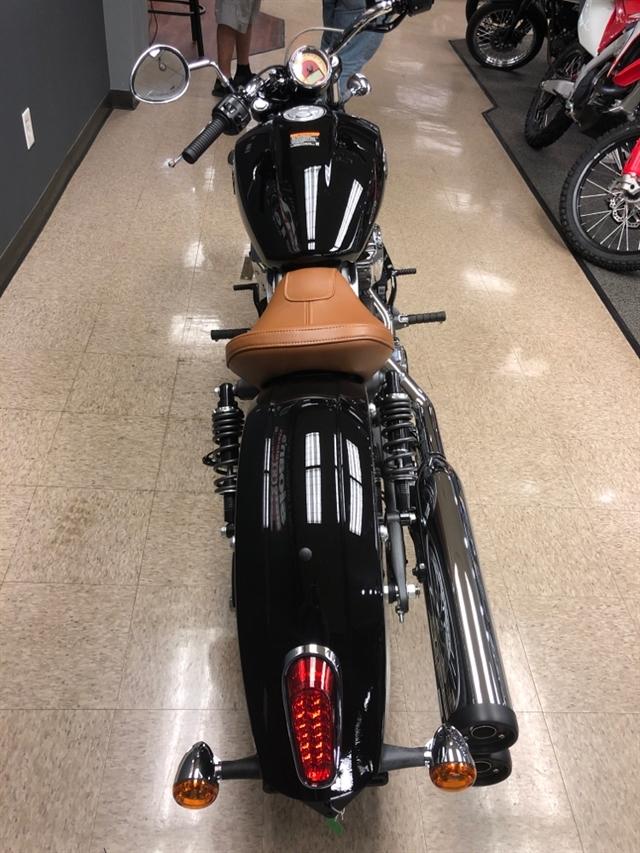 2019 Indian Scout Base at Sloans Motorcycle ATV, Murfreesboro, TN, 37129