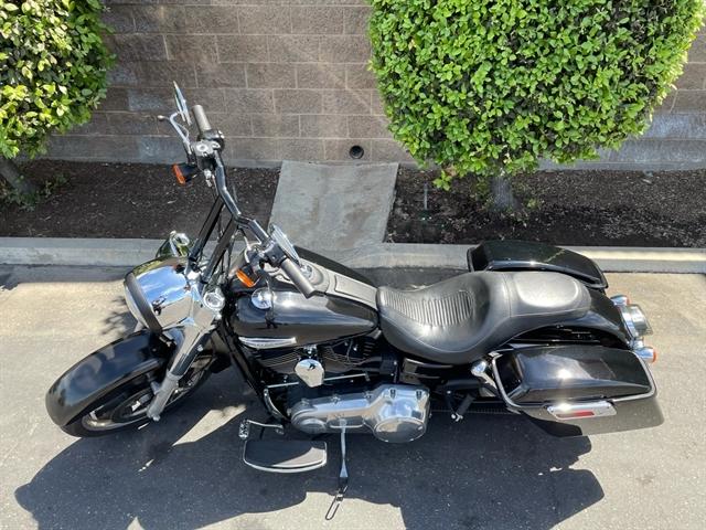 2016 Harley-Davidson Dyna Switchback at Fresno Harley-Davidson