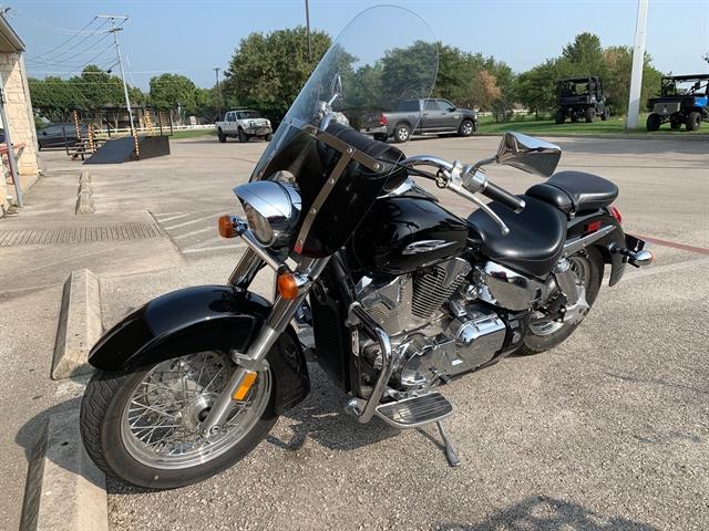 2005 Honda VTX 1300 S at Kent Motorsports, New Braunfels, TX 78130