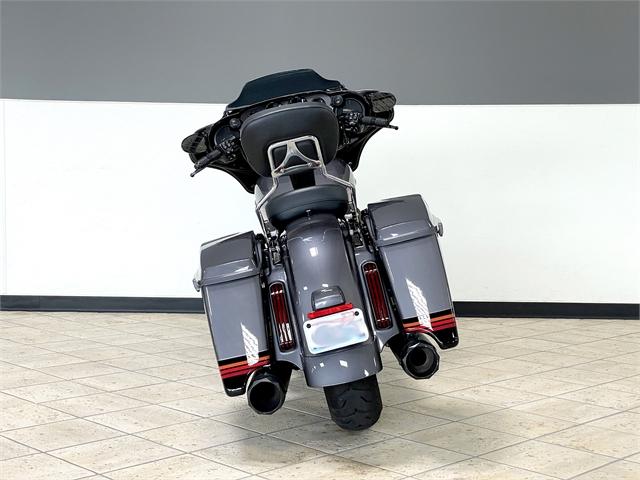 2020 Harley-Davidson CVO CVO Street Glide at Destination Harley-Davidson®, Tacoma, WA 98424