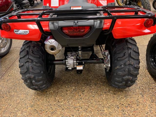 2019 HONDA Rancher TRX420TM1K at Mungenast Motorsports, St. Louis, MO 63123