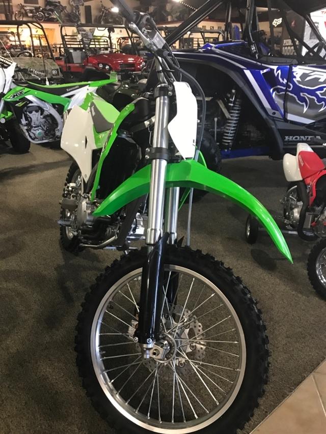 2020 Kawasaki KLX 300R at Dale's Fun Center, Victoria, TX 77904