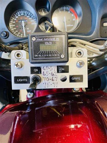 2002 HONDA ST1100 at Rod's Ride On Powersports