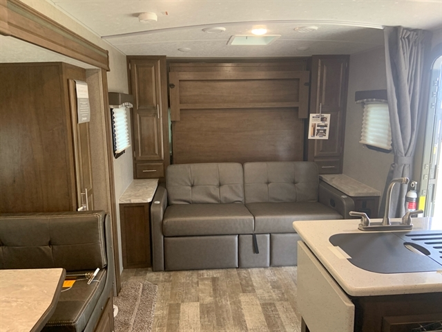 2020 Forest River Rockwood Mini Lite 2104S at Campers RV Center, Shreveport, LA 71129