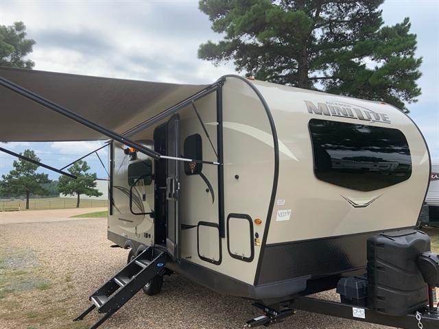 2020 Forest River Rockwood Mini Lite 2104S at Campers RV Center, Shreveport, LA 71129
