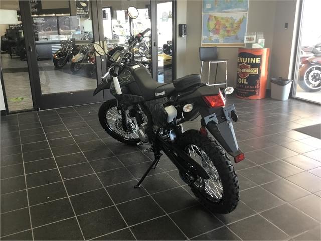 2022 Kawasaki KLX 300 at Champion Motorsports