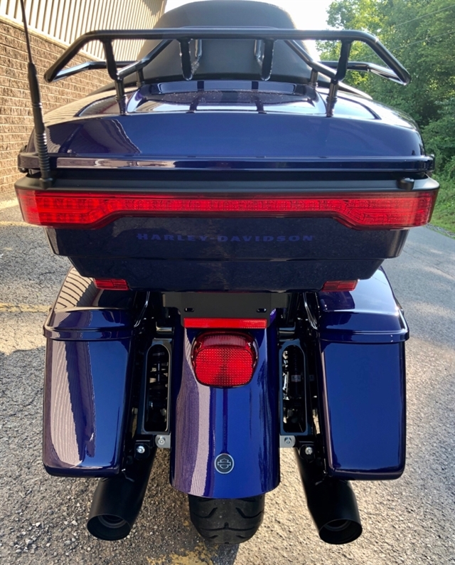 2020 Harley-Davidson Touring Ultra Limited at RG's Almost Heaven Harley-Davidson, Nutter Fort, WV 26301
