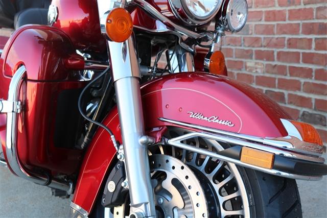 2012 Harley-Davidson Electra Glide Ultra Classic at Zylstra Harley-Davidson®, Ames, IA 50010