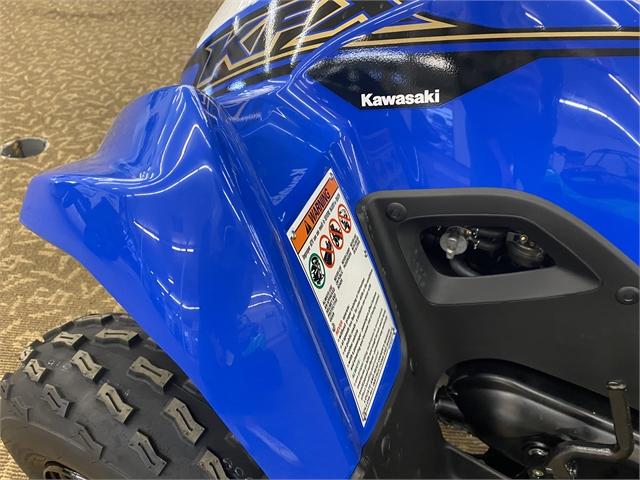 2021 Kawasaki KFX 90 at Columbia Powersports Supercenter