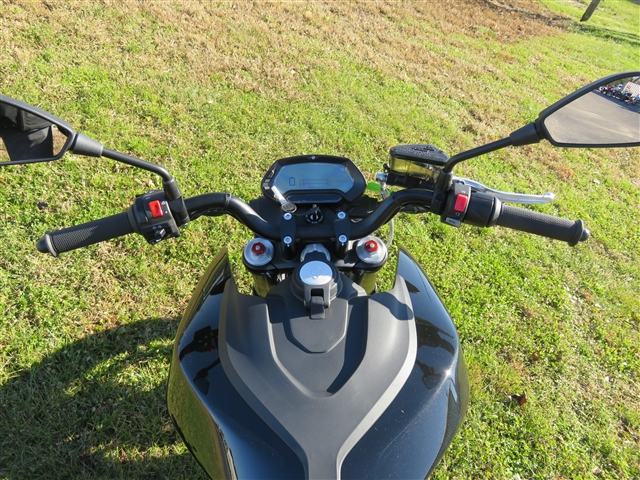 2019 Zero SR 144 CT PERFORMANCE ELECTRIC at Randy's Cycle, Marengo, IL 60152