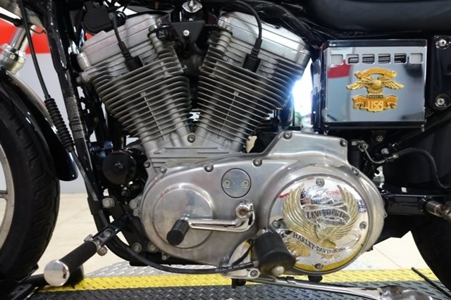 1999 Harley-Davidson Sportster 883 at Southwest Cycle, Cape Coral, FL 33909