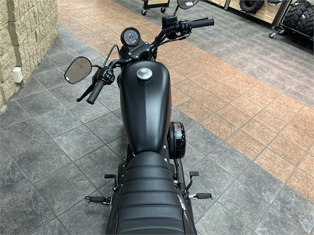 2021 Harley-Davidson Street XL 883N Iron 883 at Iron Hill Harley-Davidson