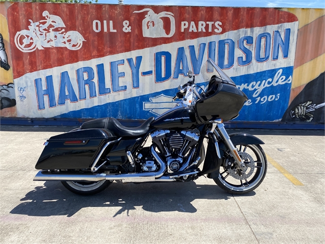 2016 Harley-Davidson Road Glide Base at Gruene Harley-Davidson