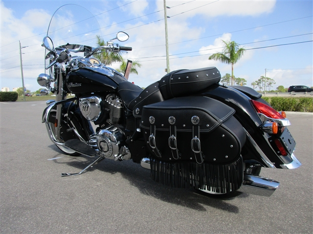 2019 Indian Chief Vintage at Stu's Motorcycles, Fort Myers, FL 33912