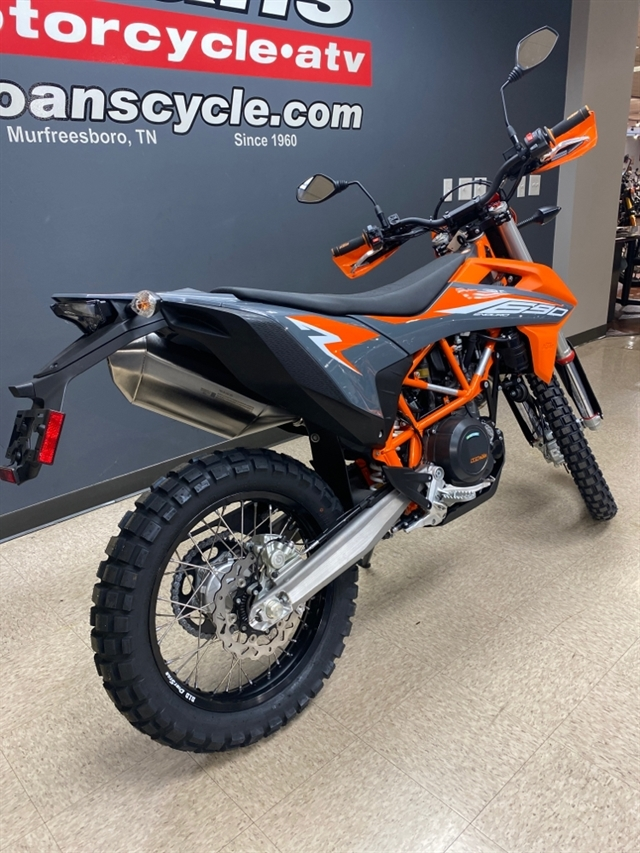 2021 KTM 690 Enduro R at Sloans Motorcycle ATV, Murfreesboro, TN, 37129