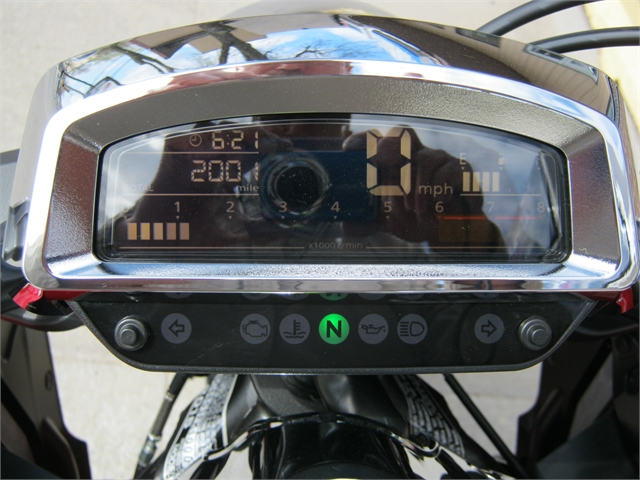 2015 Honda Valkyrie at Brenny's Motorcycle Clinic, Bettendorf, IA 52722