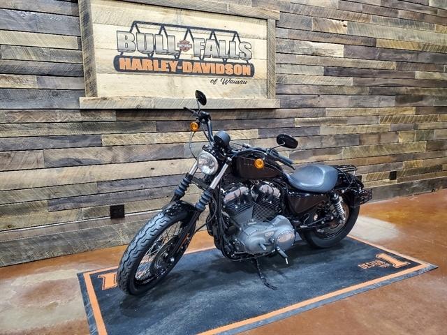 2009 Harley-Davidson Sportster 1200 Nightster at Bull Falls Harley-Davidson