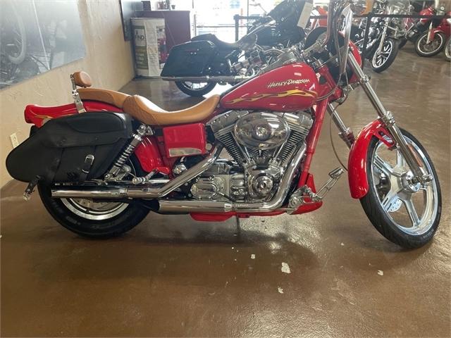 2001 Harley-Davidson FXDWG2 at Palm Springs Harley-Davidson®
