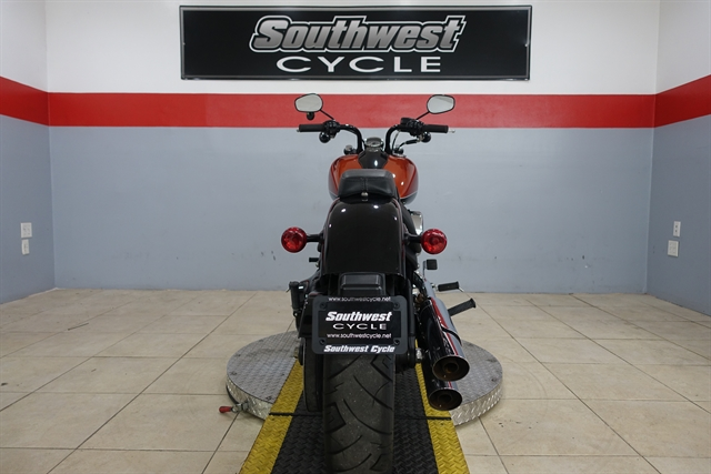 2011 Harley-Davidson Softail Blackline at Southwest Cycle, Cape Coral, FL 33909