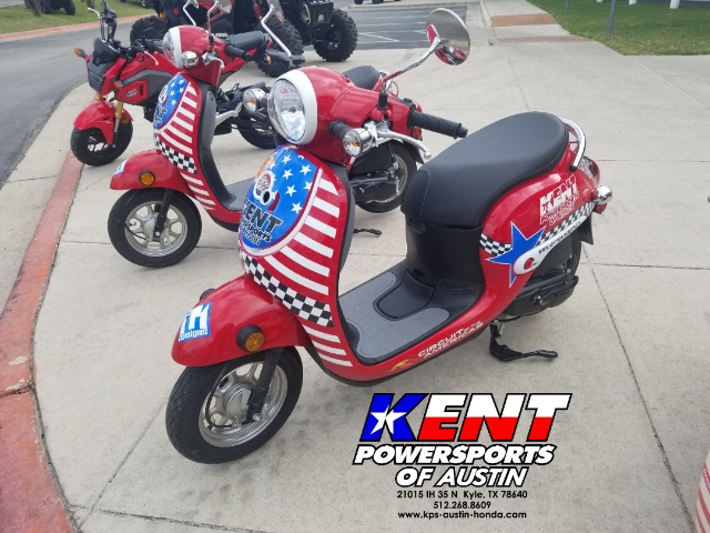 2017 Honda Metropolitan Base at Kent Powersports of Austin, Kyle, TX 78640