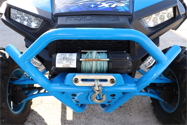 2017 Polaris RZR XP 1000 EPS High Lifter Edition at Friendly Powersports Baton Rouge