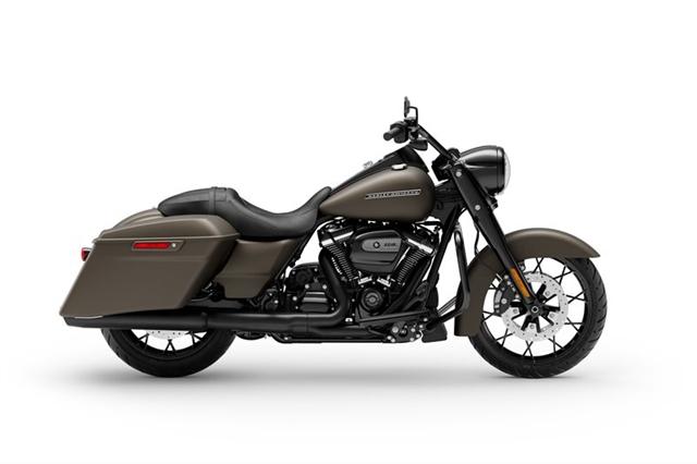 2020 Harley-Davidson Touring Road King Special at Williams Harley-Davidson