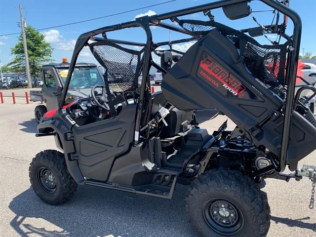 2018 Honda Pioneer 1000-5 Base at Mungenast Motorsports, St. Louis, MO 63123