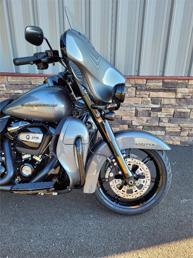 2021 Harley-Davidson Grand American Touring Ultra Limited at RG's Almost Heaven Harley-Davidson, Nutter Fort, WV 26301