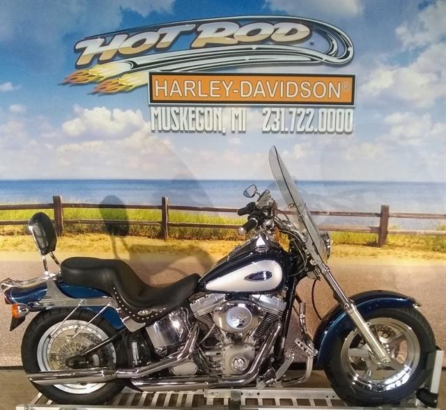 2000 Harley-Davidson Softail Standard at Hot Rod Harley-Davidson