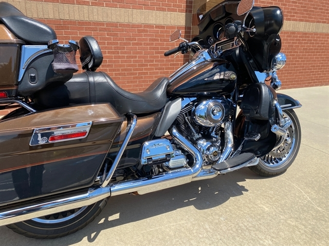 2013 Harley-Davidson Electra Glide Ultra Limited 110th Anniversary Edition at Harley-Davidson of Macon