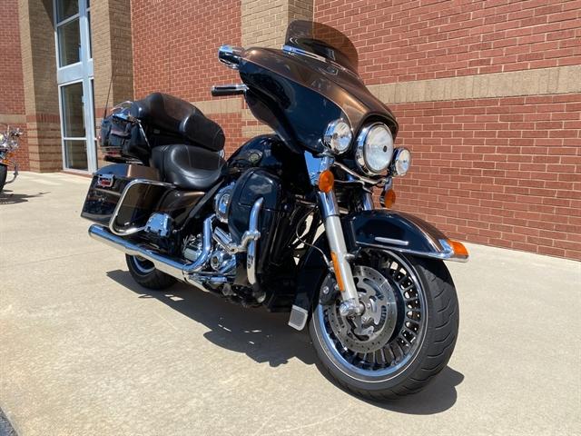 2013 Harley-Davidson Electra Glide Ultra Limited 110th Anniversary Edition at Harley-Davidson of Macon