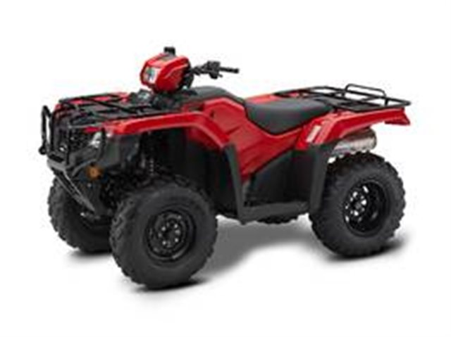 2019 Honda FourTrax Foreman 4x4 ES EPS at Seminole PowerSports North, Eustis, FL 32726