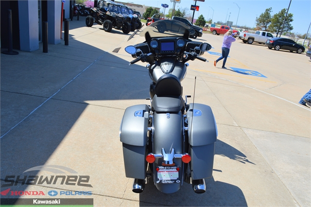 2020 Indian Chieftain 116 at Shawnee Honda Polaris Kawasaki