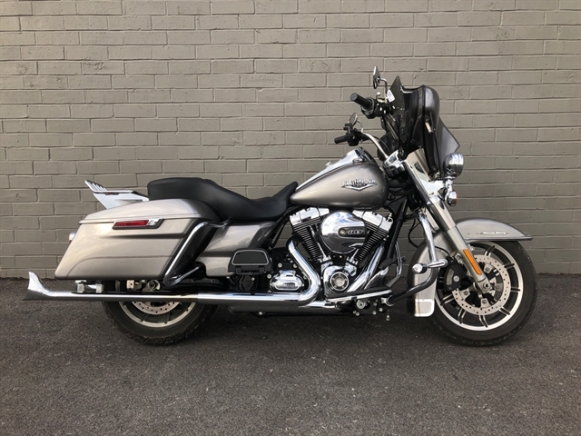 2016 Harley-Davidson Road King Base at Cannonball Harley-Davidson®