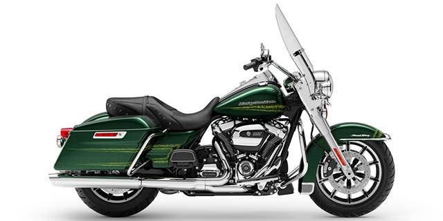 2019 Harley-Davidson Road King Base at Thunder Harley-Davidson