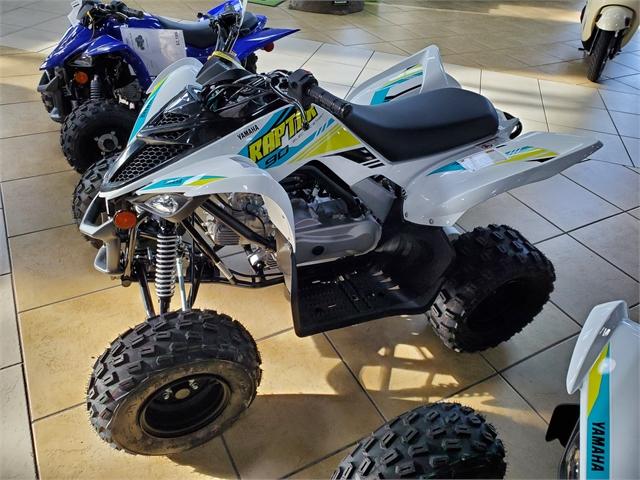 2021 Yamaha Raptor 90 at Sun Sports Cycle & Watercraft, Inc.