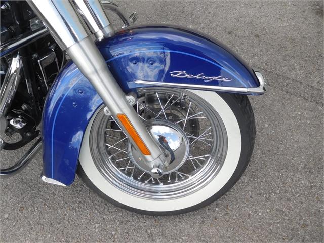 2006 Harley-Davidson Softail Deluxe at Bumpus H-D of Murfreesboro