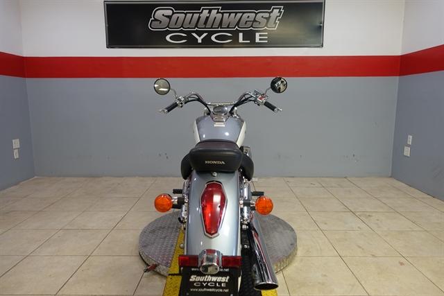 2005 Honda Shadow Aero at Southwest Cycle, Cape Coral, FL 33909