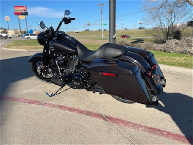 2021 Harley-Davidson Touring FLHRXS Road King Special at Harley-Davidson of Waco