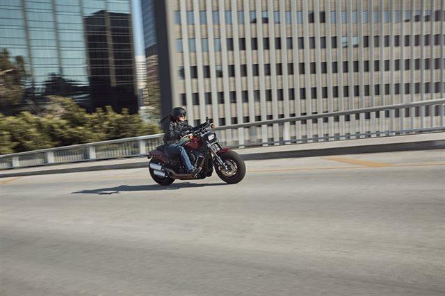 2020 Harley-Davidson Softail Fat Bob 114 at Harley-Davidson of Macon