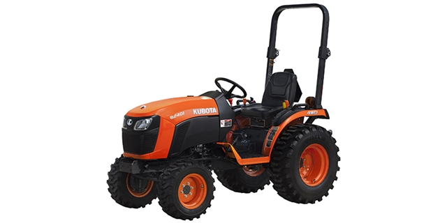2020 Kubota B 2401DT at Santa Fe Motor Sports