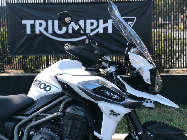 2018 Triumph Tiger 1200 XCA at Tampa Triumph, Tampa, FL 33614