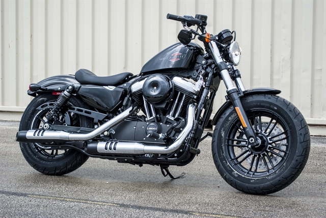 2019 Harley-Davidson Sportster Forty-Eight at Javelina Harley-Davidson