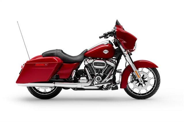 2021 Harley-Davidson Grand American Touring Street Glide Special at Williams Harley-Davidson