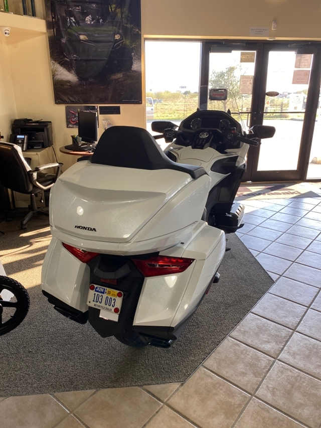 2020 Honda Gold Wing Tour Automatic DCT at Dale's Fun Center, Victoria, TX 77904