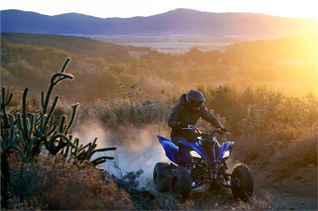 2021 Yamaha Raptor 700R at ATV Zone, LLC