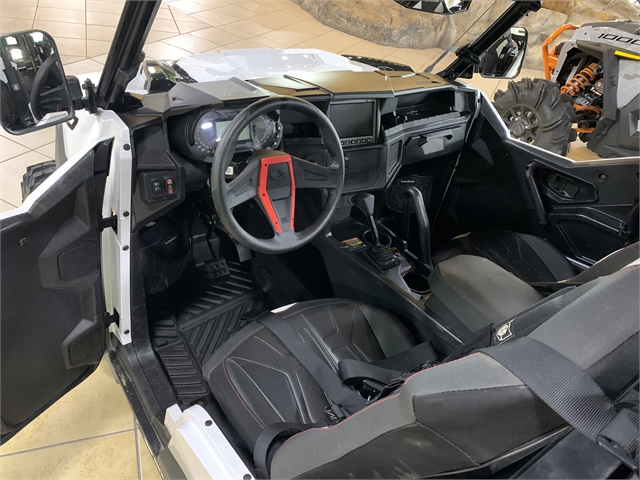 2021 Polaris GENERAL 1000 Deluxe at Sun Sports Cycle & Watercraft, Inc.