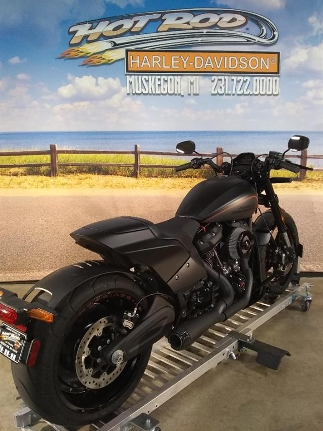 2019 Harley-Davidson Softail FXDR 114 at Hot Rod Harley-Davidson